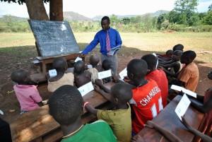 Mango Tree School - 2014 (3)