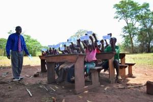 Mango Tree School - 2014 (4)